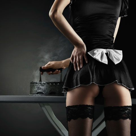 Sissy Maid Training